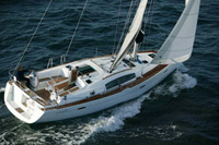 Scancharter.com - View all Sailboats