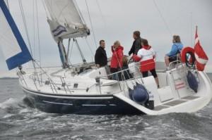 Duelighedsbevis med Svendborg Sejlerskole