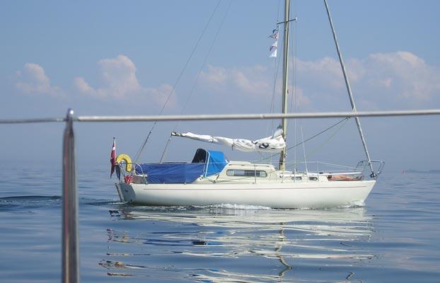 Albin Vega - Yacht Charter