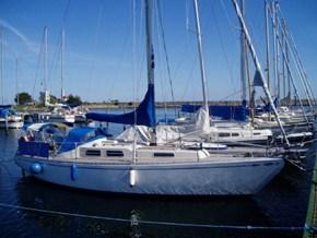 Sagitta 35 - Yacht Charter