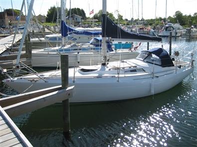 Bostrøm, B31 - Yacht Charter